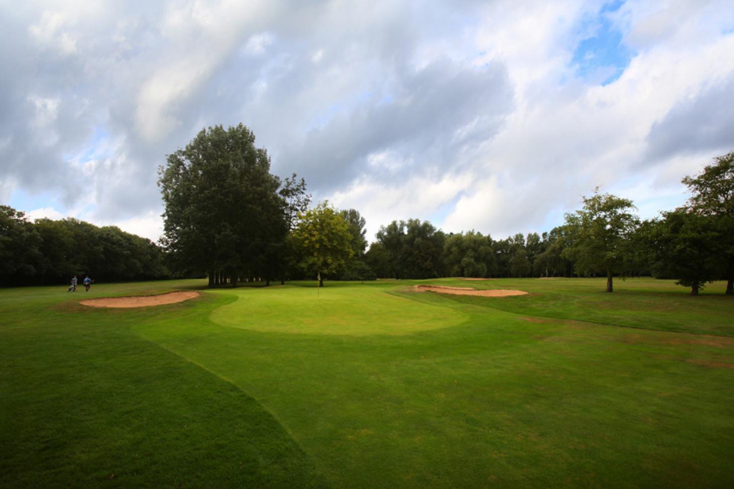 Ruislip Golf Club 18 hole golf course