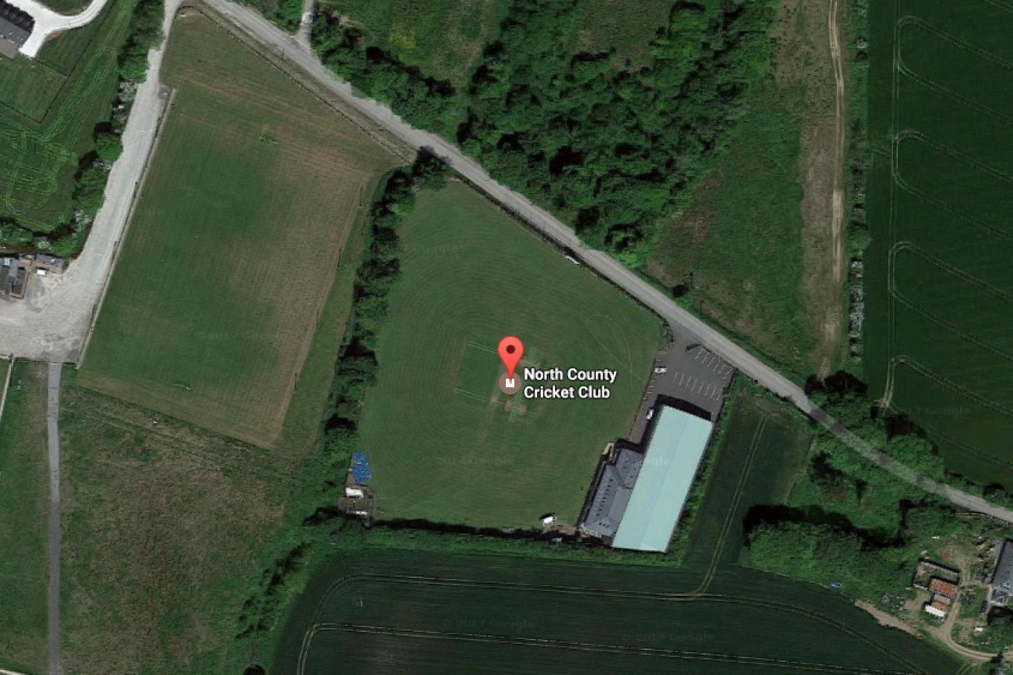 North County Cricket Club Outdoor   Grass cricket facilities