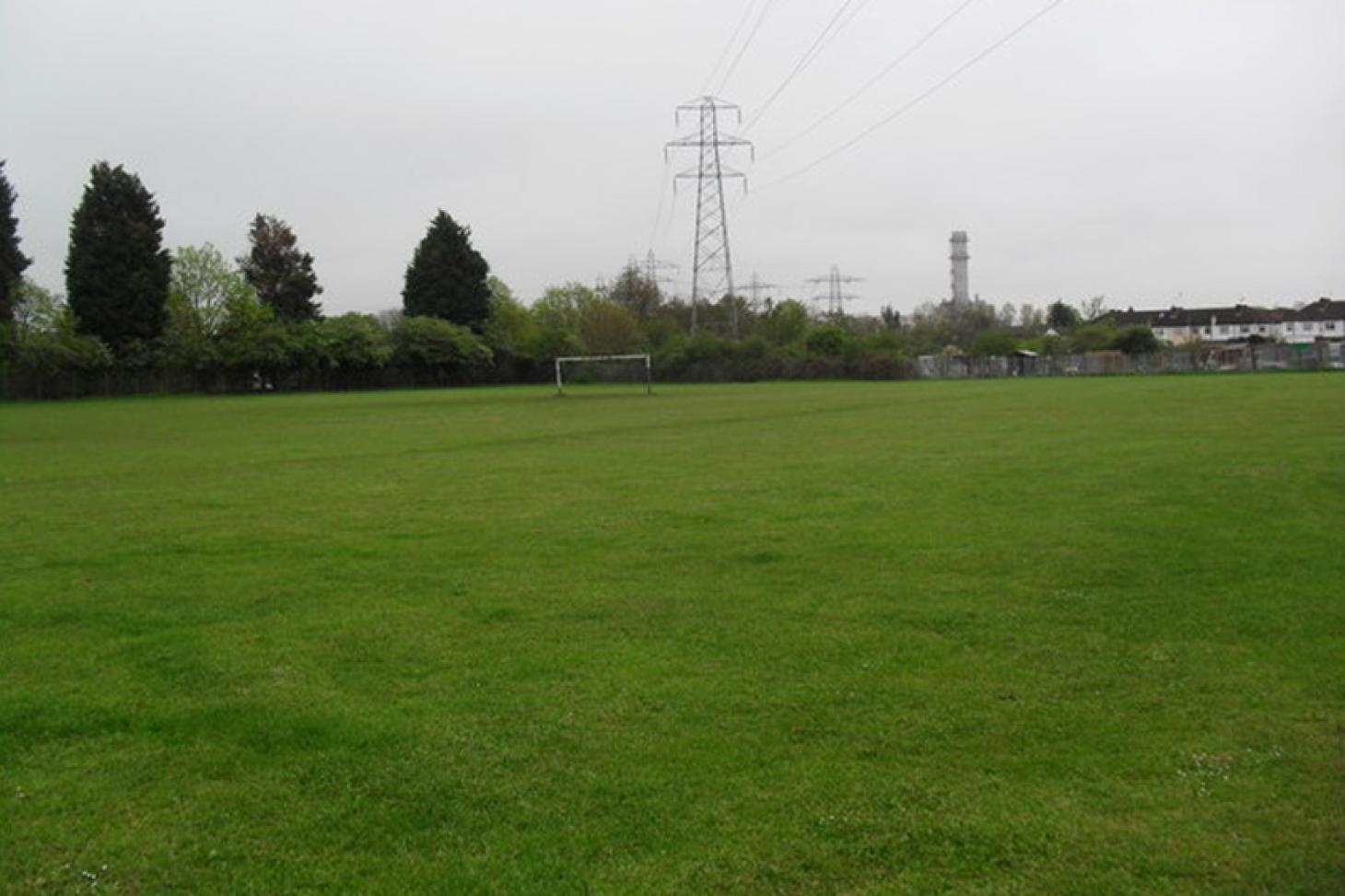 Soham Road Recreation Ground 11 a side | Grass football pitch