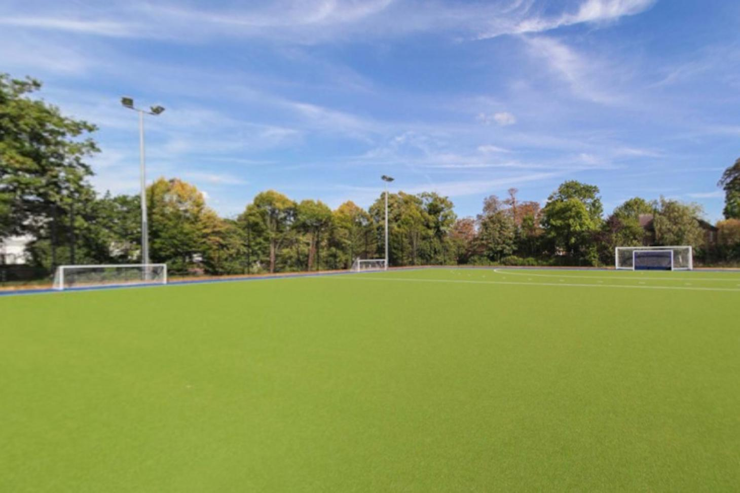 Dulwich College Sports Club Outdoor | Astroturf hockey pitch
