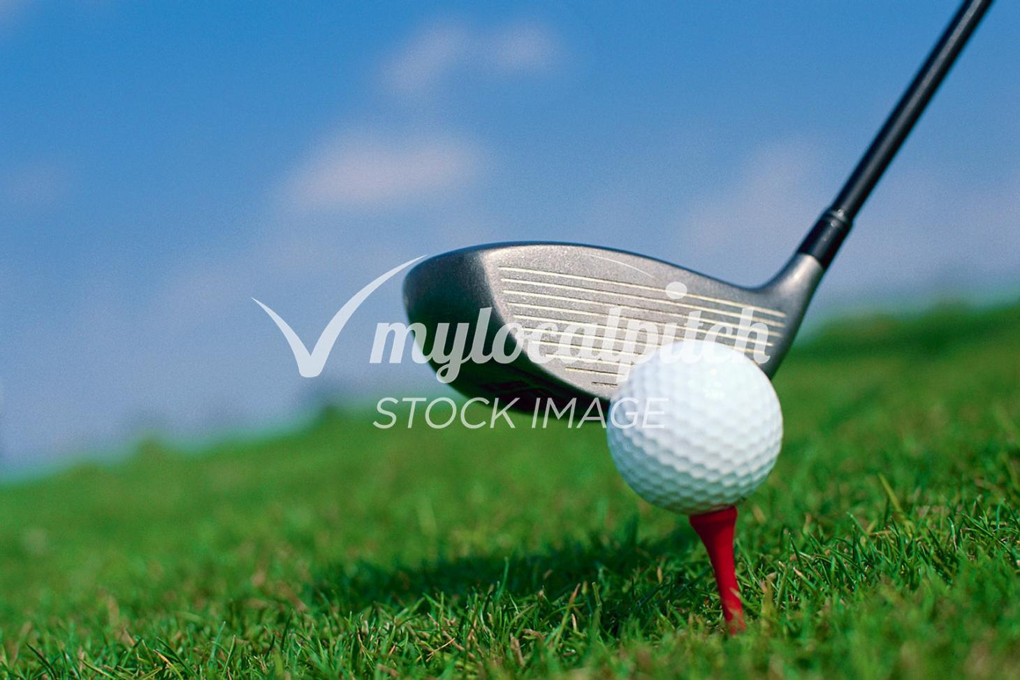 Coulsdon Court Golf Club 18 hole golf course