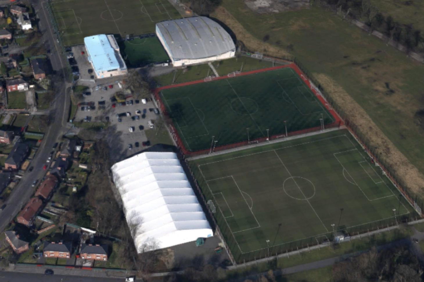 Platt Lane Complex 11 a side | Astroturf football pitch