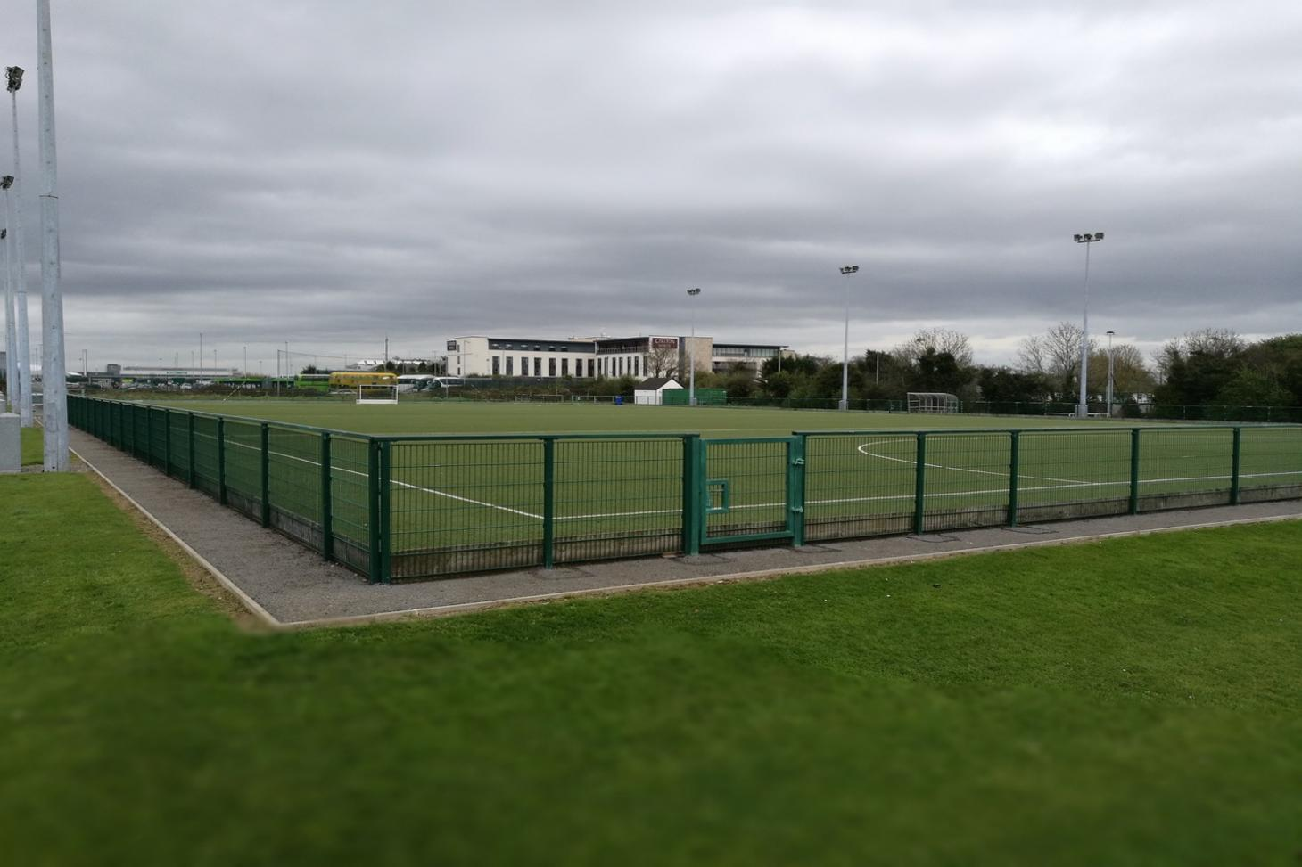 Royal College of Surgeons Sports Grounds 11 a side | Astroturf football pitch
