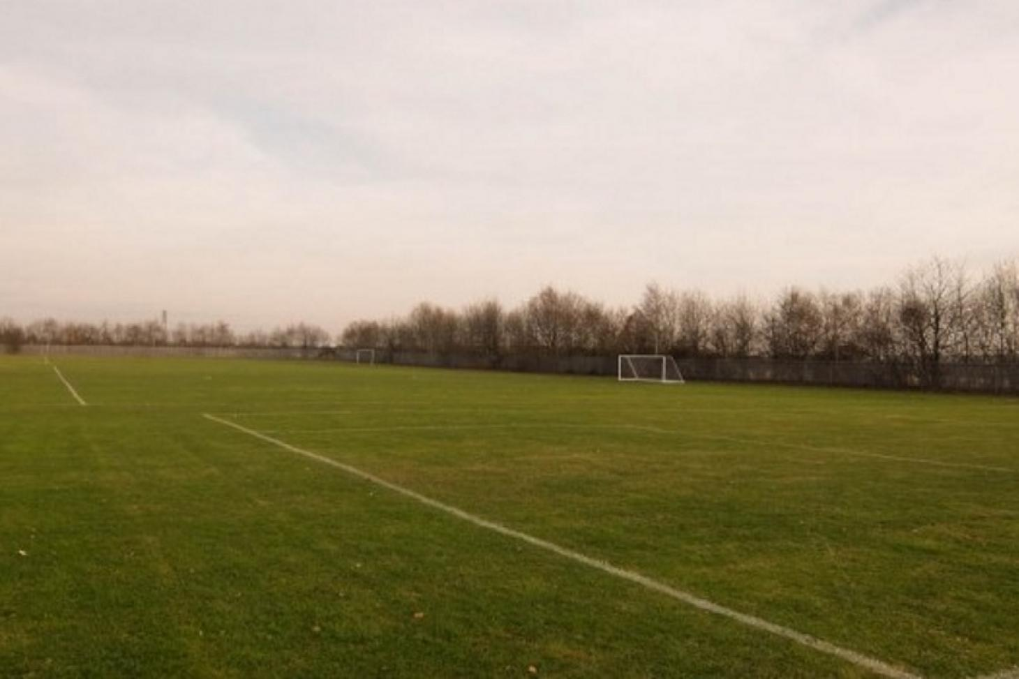 Harris Academy Rainham 7 a side | Grass football pitch
