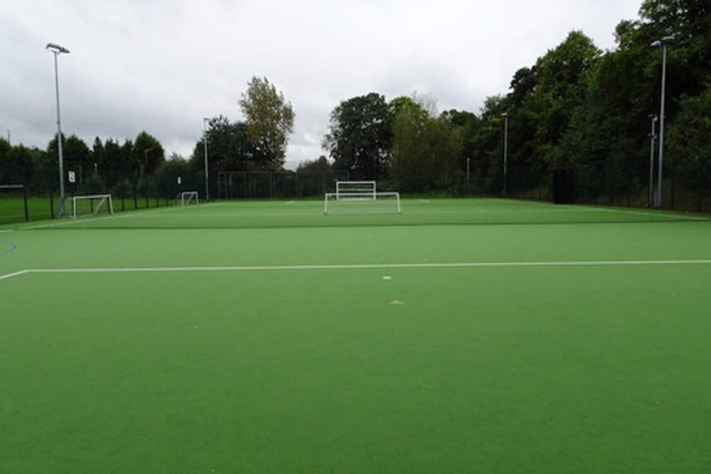 The Barlow RC High School 5 a side | Astroturf football pitch