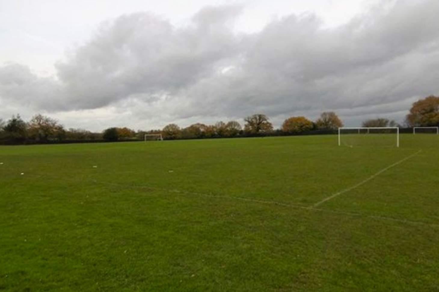 St Albans Girls' School 11 a side | Grass football pitch