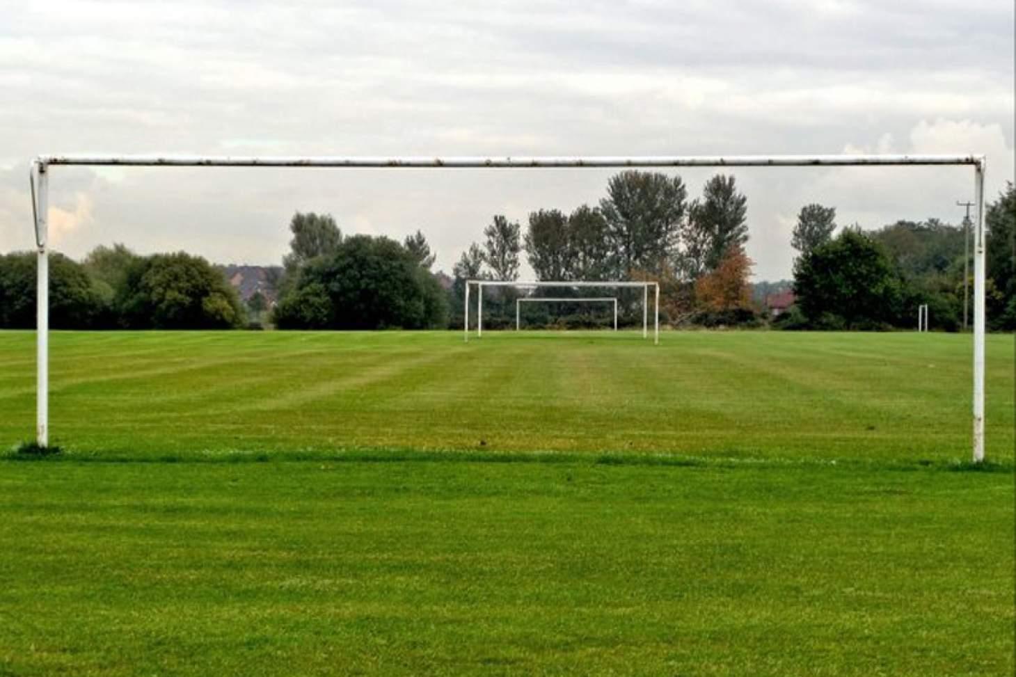 Southwick Recreation Ground 11 a side | Grass football pitch