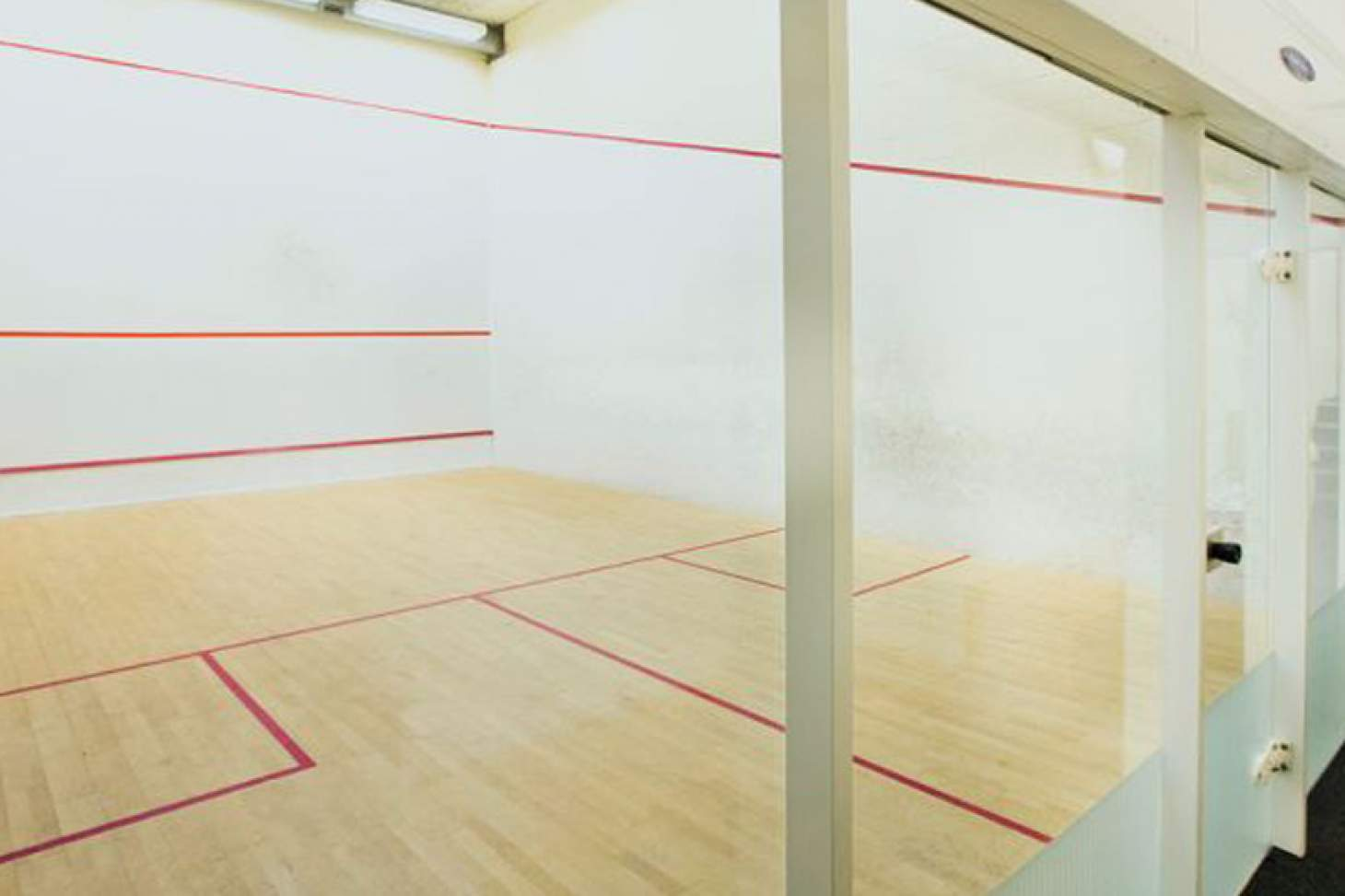 Virgin Active Brighton Health Racquets Club Indoor | Hard squash court
