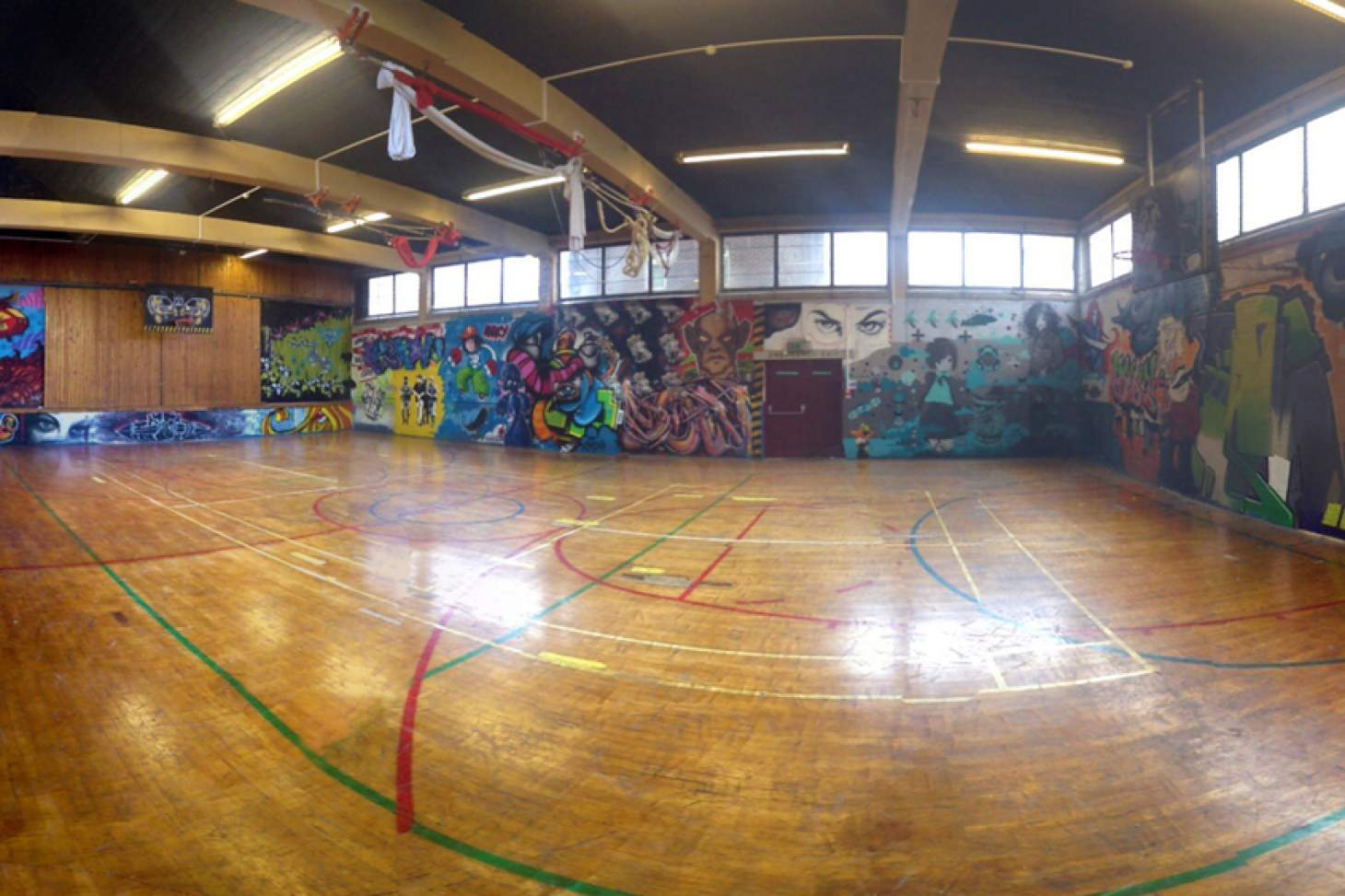 Brighton Youth Centre 5 a side | Indoor football pitch