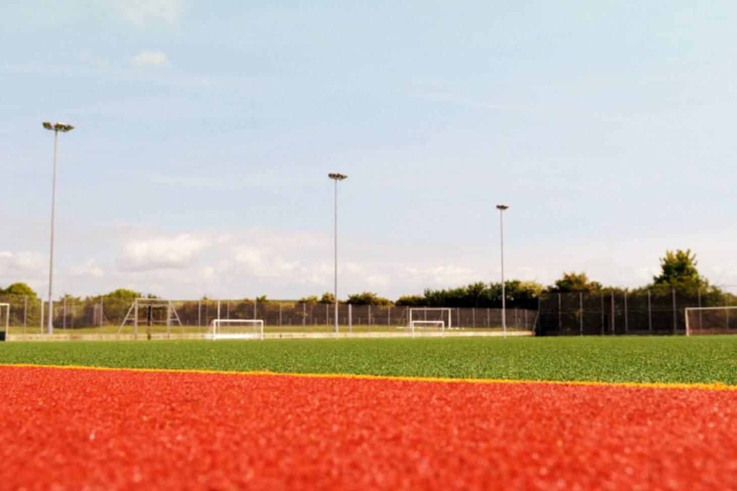 Falmer Sports Complex 6-a-side pitch | 3G Astroturf hockey pitch