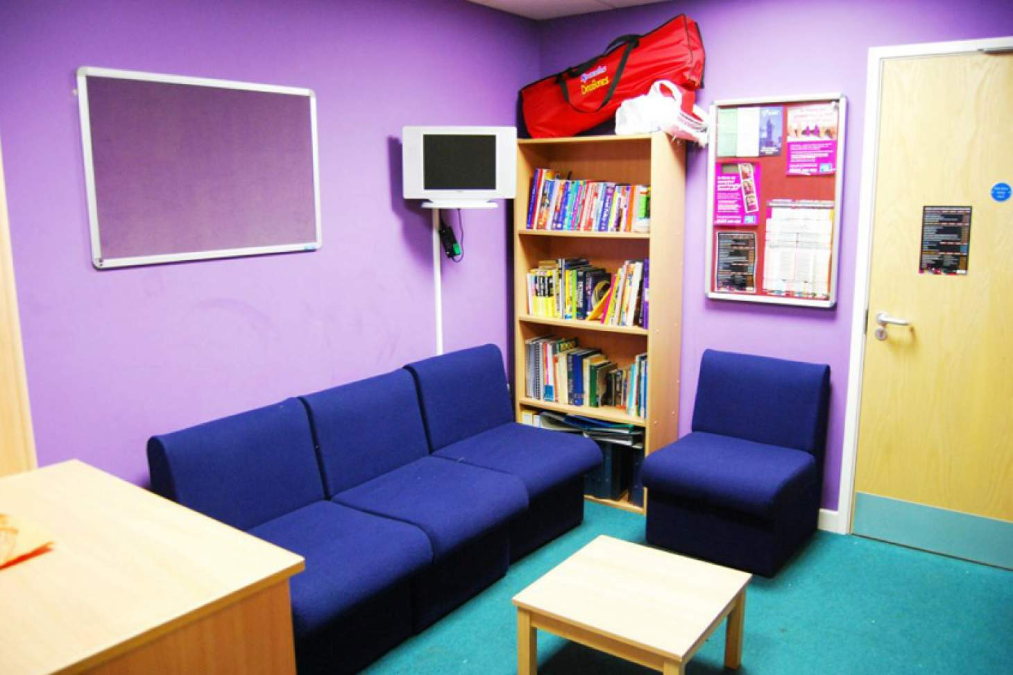 The Crew Club Meeting room space hire