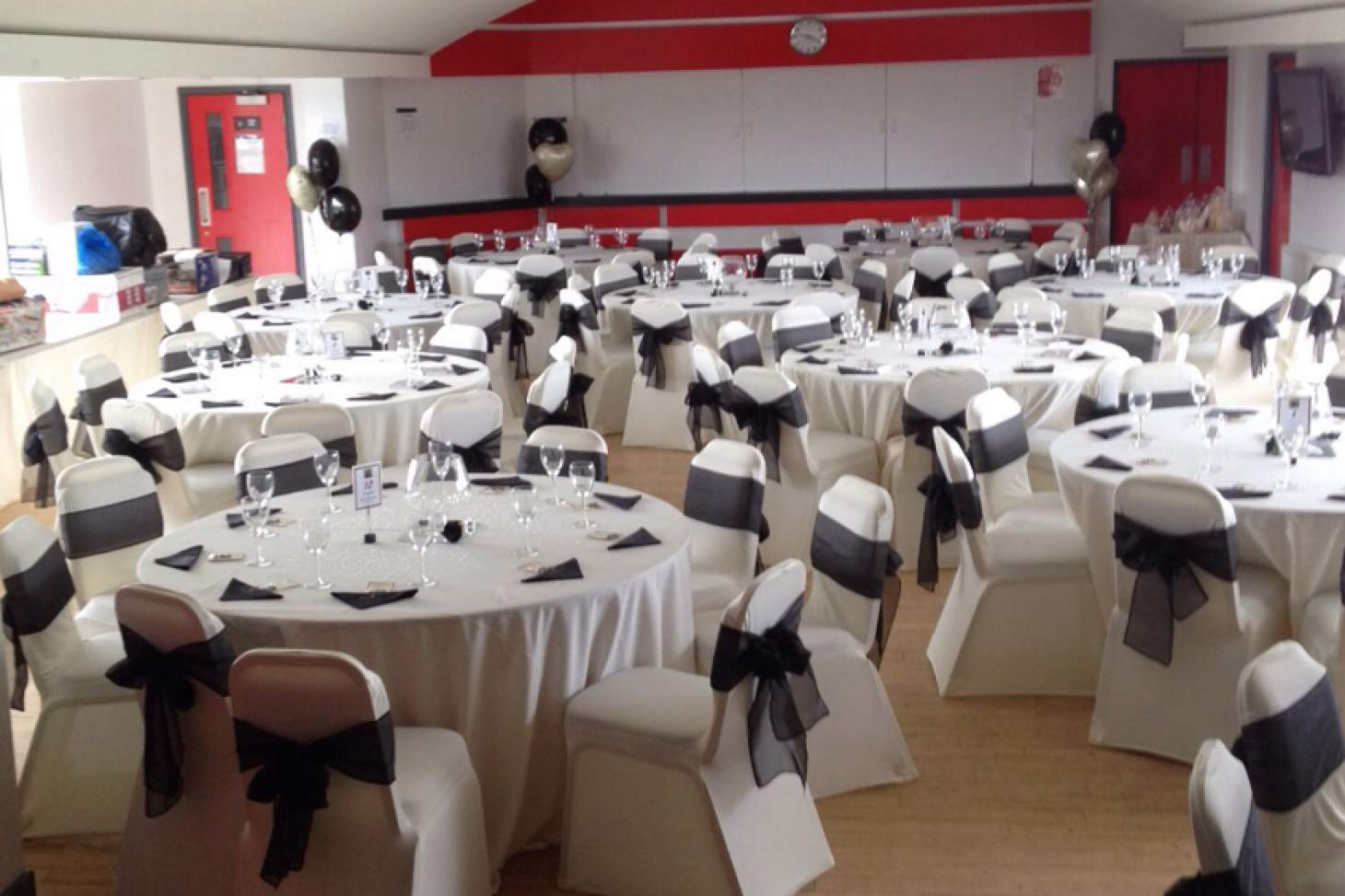 Match Day Centres Function room space hire