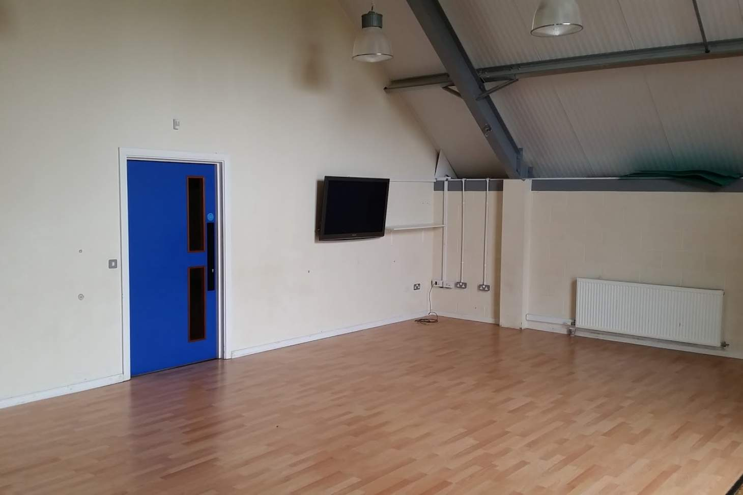 South Manchester Sports Club Studio space hire