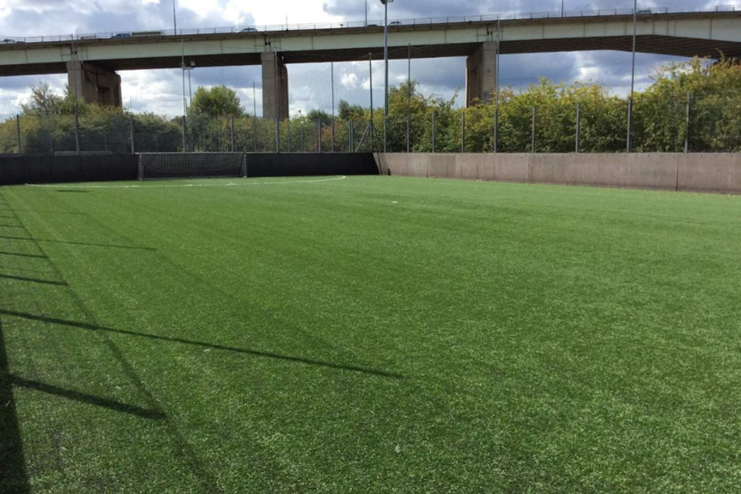 Powerleague Glasgow 5 a side | 3G Astroturf football pitch