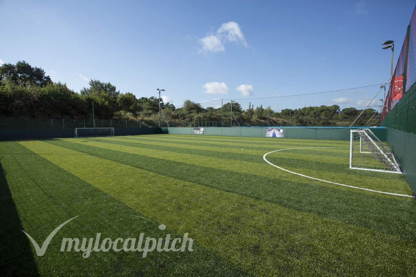 Powerleague Wigan 5 a side | 3G Astroturf football pitch