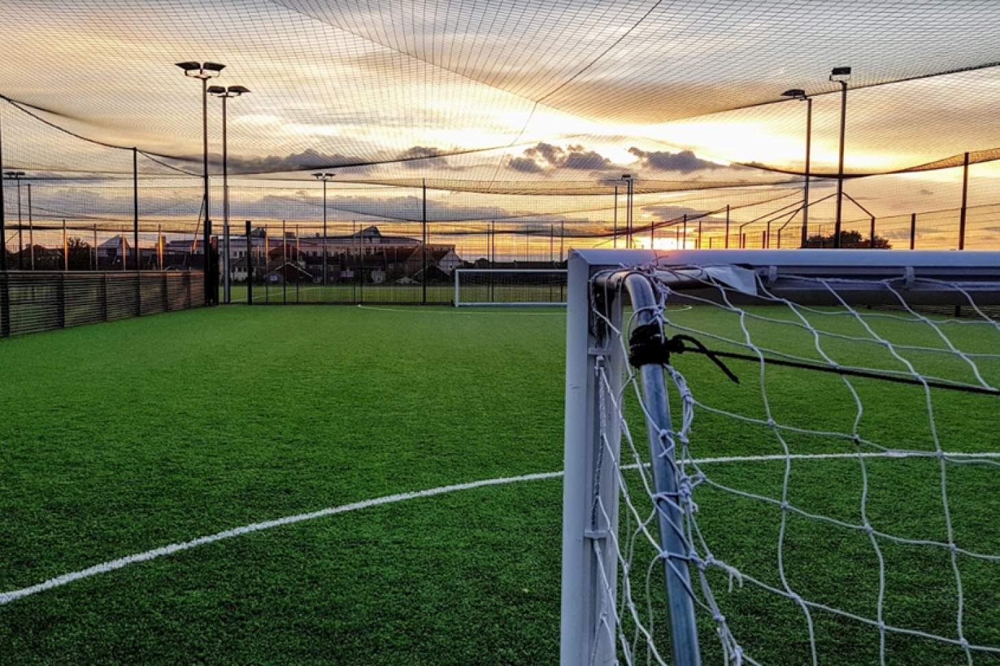 PlayFootball Bristol Horfield 5 a side | 3G Astroturf football pitch