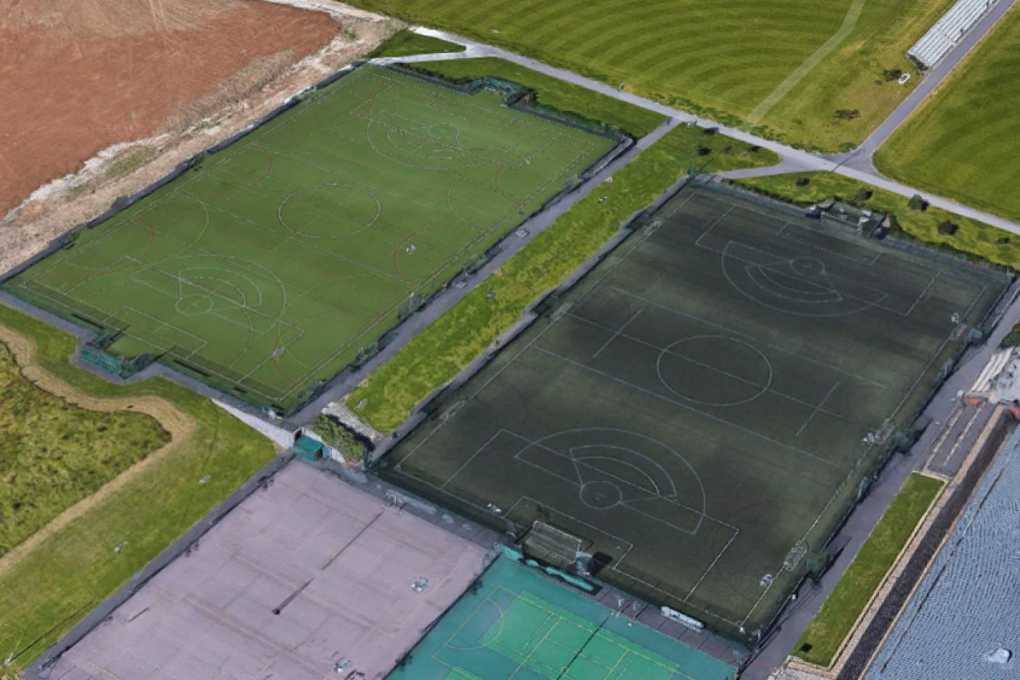 PlayFootball Guildford 6 a side | 3G Astroturf football pitch