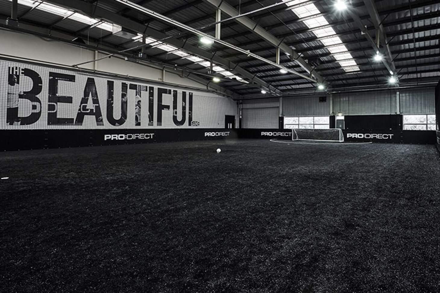 PlayFootball Swindon 5 a side | 3G Astroturf football pitch