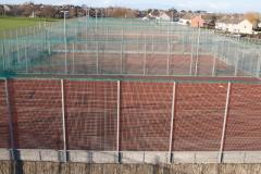 Ballyfermot Sports and Fitness Centre | 3G astroturf Football Pitch
