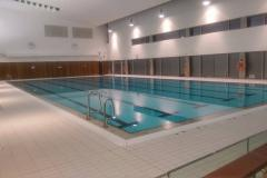 Ballyfermot Sports and Fitness Centre | N/a Swimming Pool