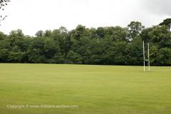 Hermitage GAA Pitches | Grass GAA Pitch