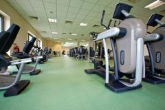 Inspire Fitness Centre | N/a Gym