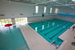 Inspire Fitness Centre | N/a Swimming Pool