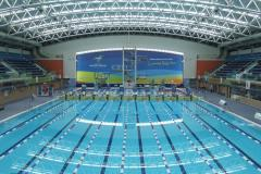 National Sports Campus | N/a Swimming Pool