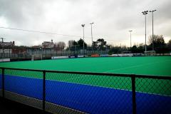 Pembroke Wanderers Hockey Club | Astroturf Rugby Pitch