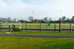 St. Raphaela's Secondary School | Astroturf Hockey Pitch