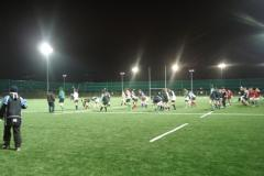 University College Dublin | Astroturf Rugby Pitch