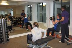 dlr Meadowbrook | N/a Gym