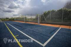 Powerleague Finchley | 3G astroturf Football Pitch