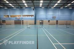 Sylvestrian Leisure Centre | Indoor Football Pitch