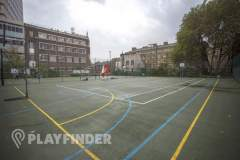 Colombo Centre | Hard (macadam) Tennis Court