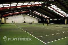 Islington Tennis Centre | Indoor Tennis Court