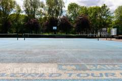 Rosemary Gardens | Hard (macadam) Tennis Court