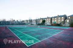 Will to Win Lammas Park | Hard (macadam) Netball Court