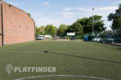 Chiswick School | 3G astroturf Football Pitch