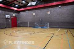 Chiswick School | Indoor Football Pitch