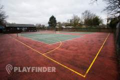 Will to Win Chiswick House Gardens | Hard (macadam) Netball Court