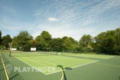 Will to Win Pitshanger Park | Hard (macadam) Netball Court