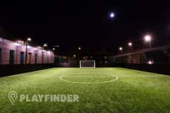 Canada Water Tiger Turf | 3G astroturf Football Pitch