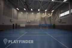 Ark Academy Wembley | Indoor Football Pitch