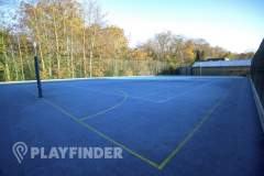 Sylvestrian Leisure Centre | Hard (macadam) Tennis Court
