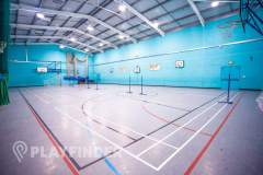 Welling School | Indoor Football Pitch