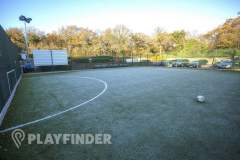 Sylvestrian Leisure Centre | Astroturf Football Pitch