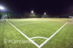 Archer Academy | 3G astroturf Football Pitch