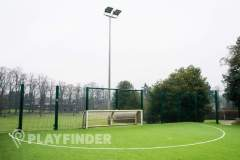 Harpenden Sports Centre | 3G astroturf Football Pitch