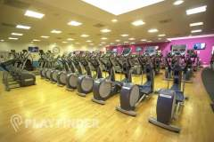 Sidcup Leisure Centre | N/a Gym